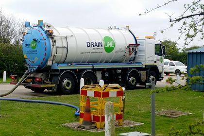 liquid-waste-tankering